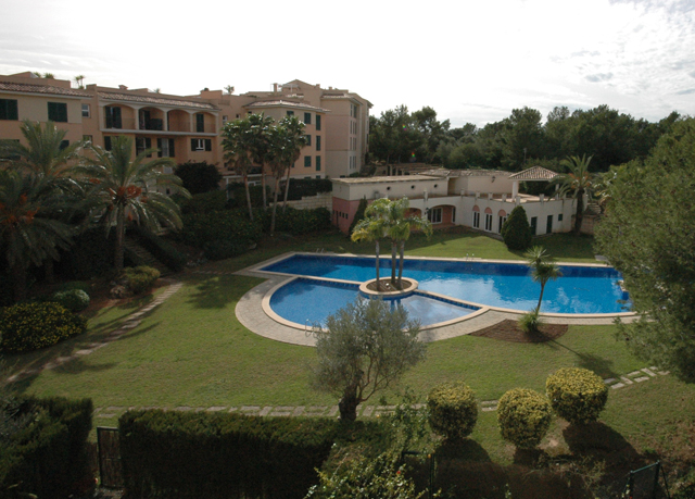 More on our Apartments for Sale in Bendinat, South West Mallorca, Mallorca, Spain
