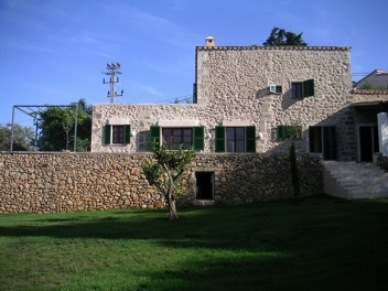More on our Houses for Sale in Establiments, Palma, Mallorca, Spain