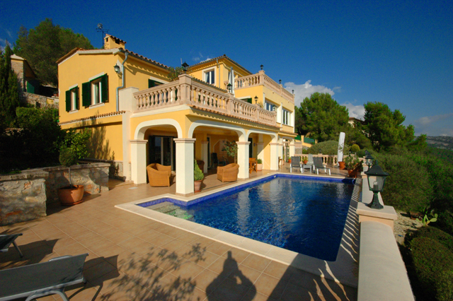 More on our Houses for Sale in Son Font, South West Mallorca, Mallorca, Spain