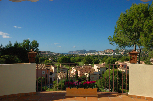 More on our Apartments for Sale in Santa Ponsa, South West Mallorca, Mallorca, Spain