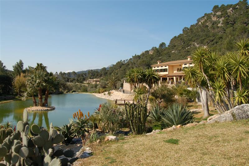 More on our Houses for Sale in Esporlas, Western Mallorca, Mallorca, Spain