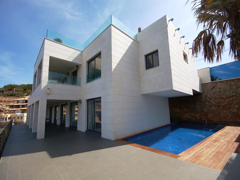 More on our Houses for Sale in Santa Ponsa, South West Mallorca, Mallorca, Spain
