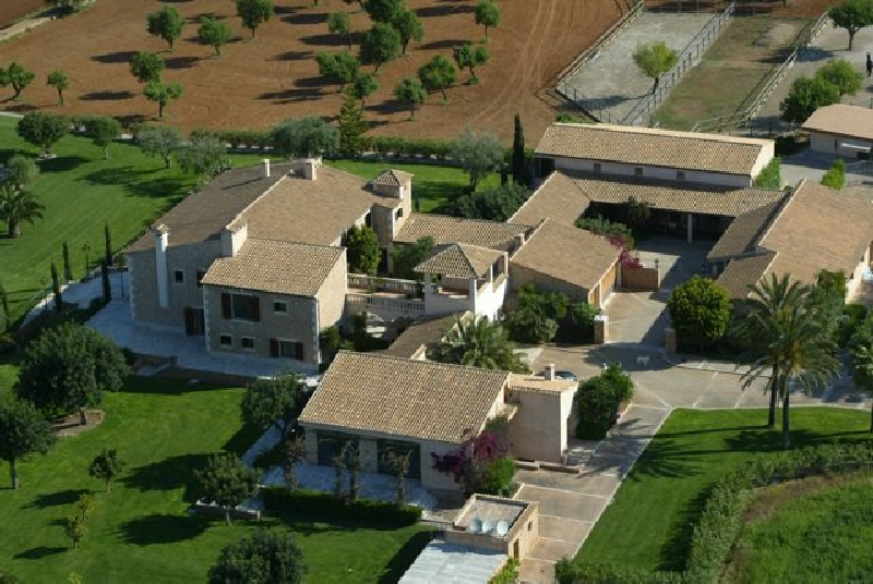 More on our Houses for Sale in Santa Maria del Cami, Central Mallorca, Mallorca, Spain