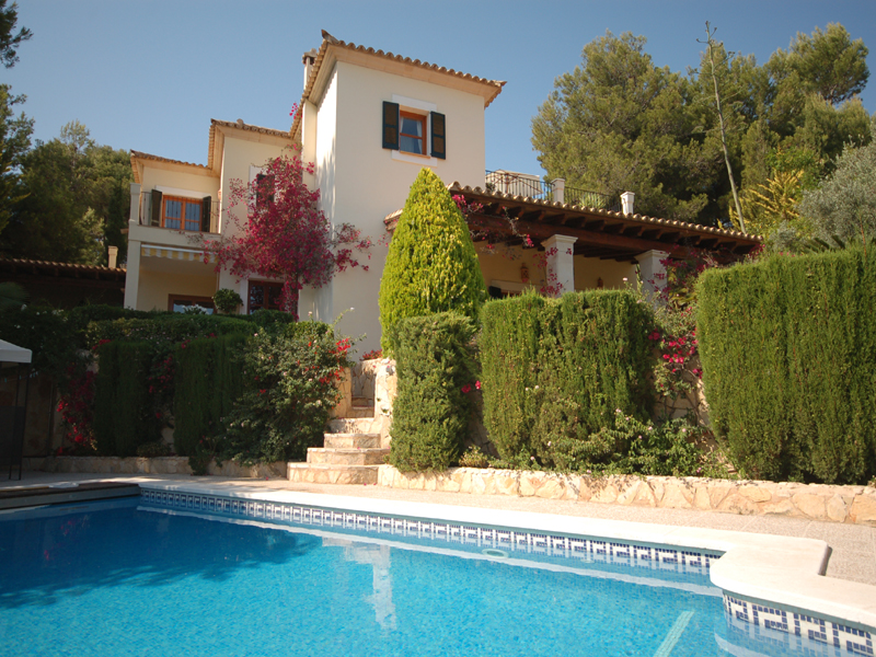 More on our Houses for Sale in Bendinat, South West Mallorca, Mallorca, Spain