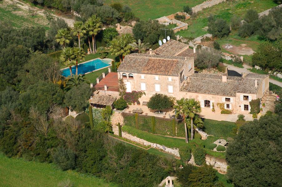 Más sobre éste/a Casas en Venta en Pina, Mallorca central, Mallorca, España