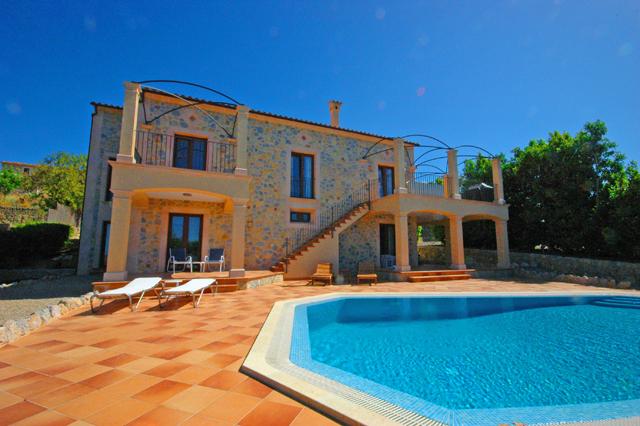 Más sobre éste/a Casas en Venta en Calvia, Mallorca Sudoeste, Mallorca, España