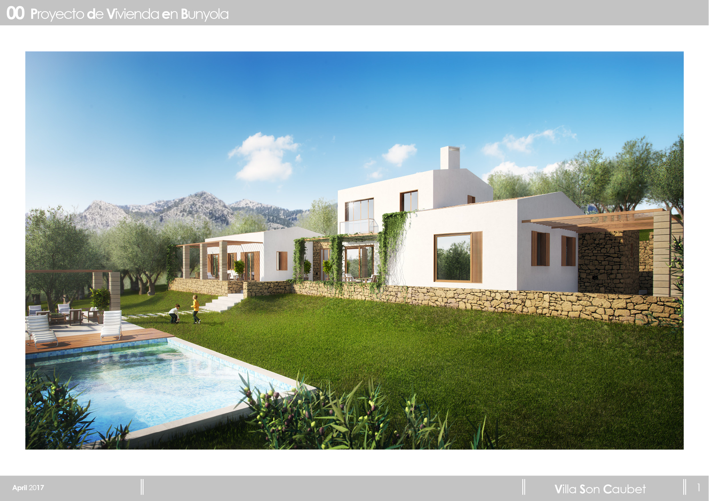 More on our Houses for Sale in Bunyola, Central Mallorca, Mallorca, Spain