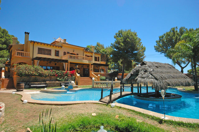 More on our Houses for Sale in Portals Nous, South West Mallorca, Mallorca, Spain