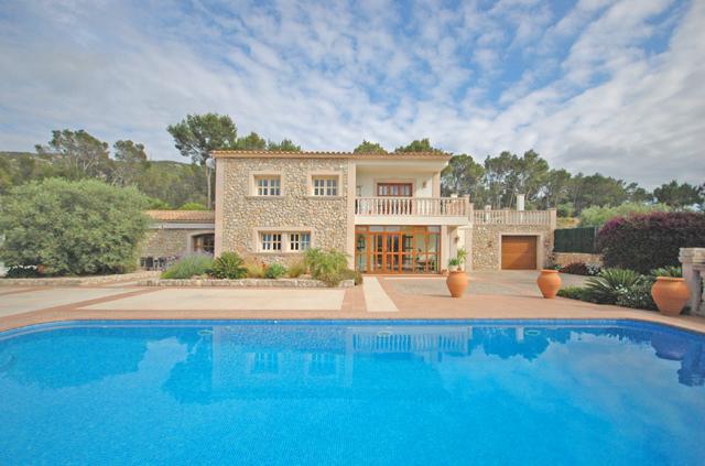 Mehr auf diesem Häuser zu verkaufen in Calvia, South West Mallorca, Mallorca, Spanien