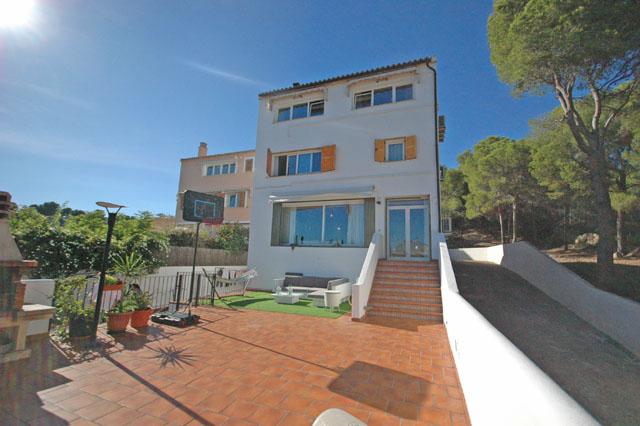 Mehr auf diesem Häuser zu verkaufen in Puerto Pollensa, Nordmallorca, Mallorca, Spanien