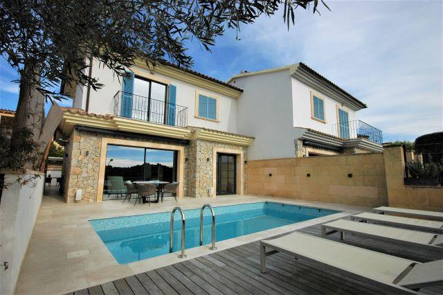 Más sobre éste/a Casas en Venta en Capdella, Mallorca Sudoeste, Mallorca, España